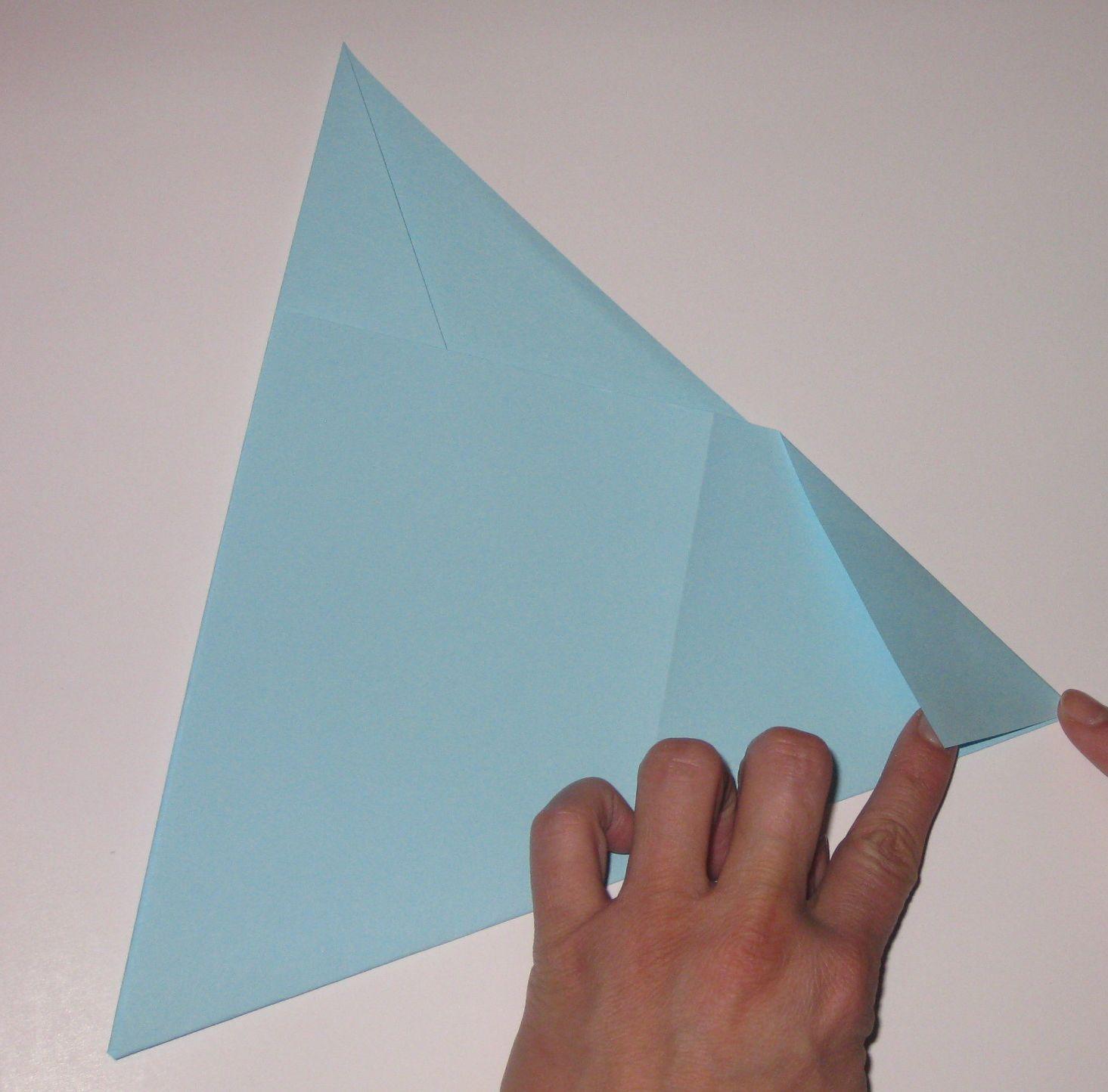 Geometrische Objekte falten | Geometrieunterricht